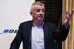 Ryanair droht Boeing mit Abwanderung