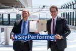 Hamburger Hafen wird Drohnen-Testfeld