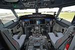 Crews stellen sich gegen das Ein-Piloten-Cockpit