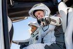 SpaceX schickt vier Zivilisten alleine auf Weltraumreise