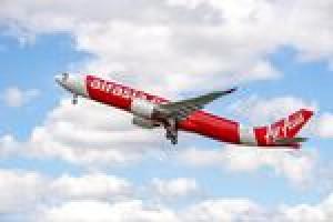 Airbus wendet AirAsia-Beben im Auftragsbuch ab