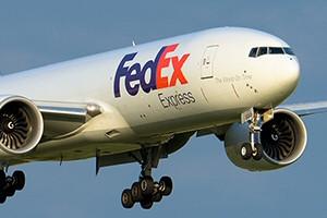 Fedex-Gewinn verfehlt Markterwartungen