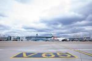 Flughäfen ziehen durchwachsene Sommer-Bilanz