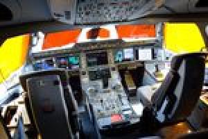 Geballte Dosis für Piloten und Flugbegleiter