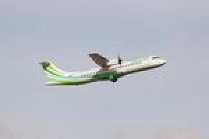 Flughafen von La Palma nimmt Betrieb wieder auf