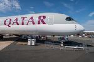 EASA hat A350 von Qatar Airways überprüft
