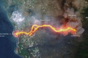 Auch Tourismusbranche leidet unter Vulkanausbruch
