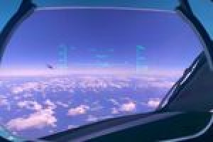 Qantas fliegt über die Antarktis nach Australien