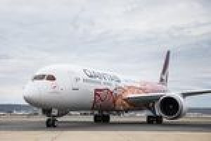 Qantas kehrt über Darwin nach London zurück