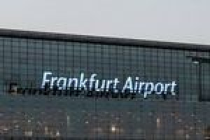 Flughafen Frankfurt bleibt auf Erholungskurs