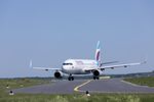 Eurowings trifft mit Prager Basis ins Schwarze