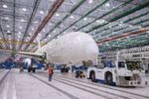 Boeing stößt auf nächstes Dreamliner-Problem
