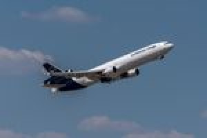 Lufthansa Cargo schließt das Kapitel MD-11F