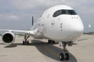 Was für eine A350-Flotte bei Swiss spricht