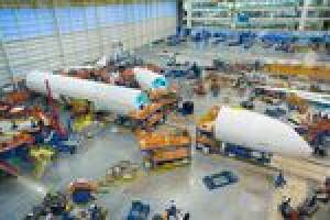 Dreamliner-Debakel zieht Boeing in die Miesen
