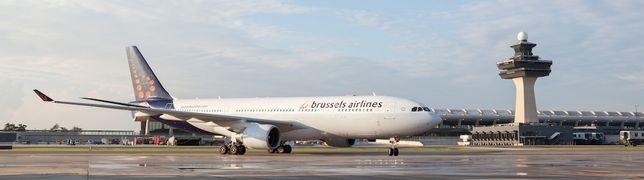 Brussels Airlines ersetzt sieben Airbus A330 mit A330