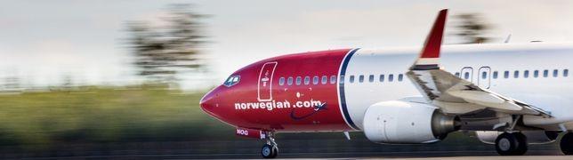 Norwegian Air Argentina startet an drei Standorten