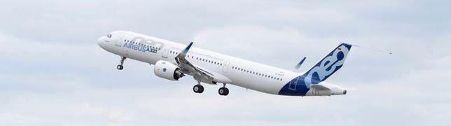 Swiss hat Airbus A321LR auf dem Radar