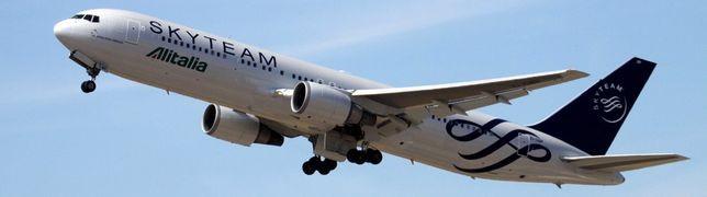 Lufthansa bietet 500 Millionen Euro für Alitalia-Teile