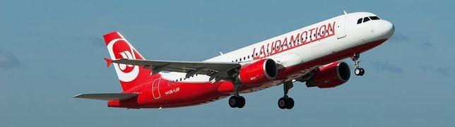 Niki Lauda trickst Lufthansa aus
