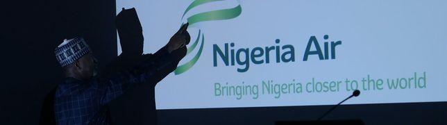Nigeria unternimmt neuen Anlauf auf eigene Airline