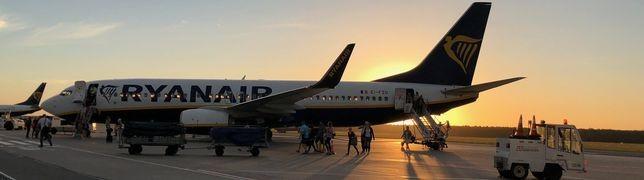 Nächste Streikwelle kostet Ryanair 190 Flüge