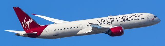 Virgin Atlantic zog eigene Billigairline in Betracht