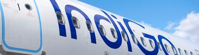 IndiGo verdoppelt Flotte auf 200 Flugzeuge