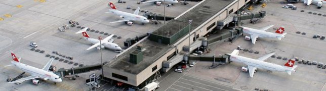 Flughafen Zürich plant mehr Abendflüge
