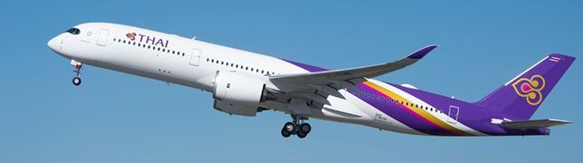 Abgestürzte DA62 flog zu nahe an A350 heran