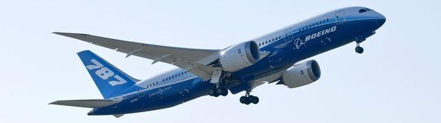 Boeing hat Blitzschutz der 787-Tanks aufgeweicht