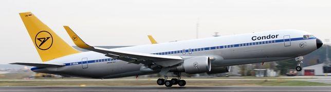 LOT Polish Airlines erhält Zuschlag für Condor