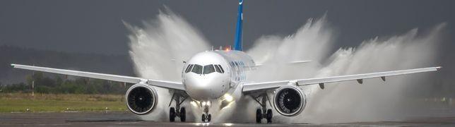 Russlands neue Airliner-Projekte
