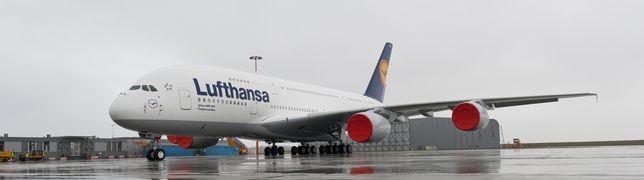 Lufthansa streicht 150 Flugzeuge aus der Flotte
