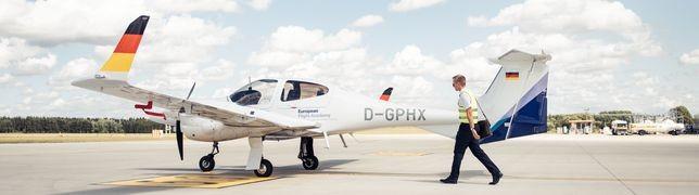 Lufthansa-Flugschüler ziehen vor Gericht