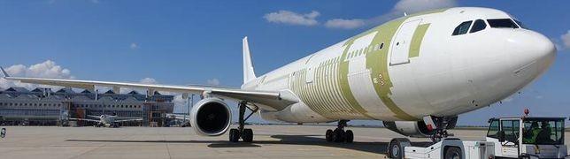 EFW weitet A330P2F-Produktion deutlich aus