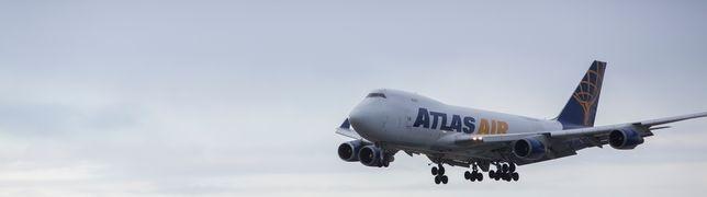 Atlas Air laufen die Piloten davon