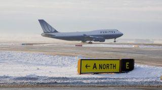 Fraport Winter