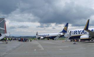 Ryanair Memmingen