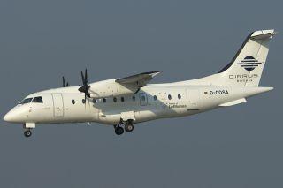 Cirrus Airlines Dornier 328-100