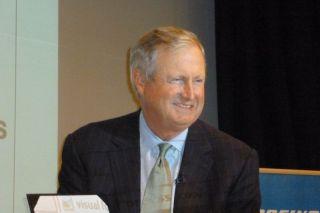 Jim Albaugh