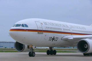 A310-304 Theodor Heuss