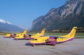 Welcome Air Dornier-328 Flotte