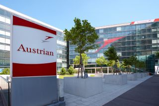 Austrian Airlines Headquarters