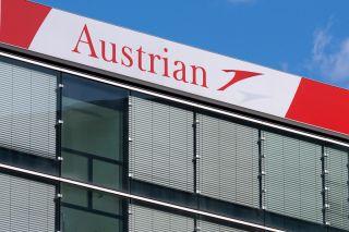 Austrian Headquarters Wien