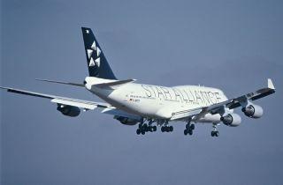 LH 747