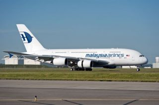 MAS A380
