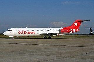 OLT Express Germany