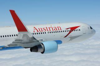 Austrian rüstet Boeing 767 Flotte auf Winglets um