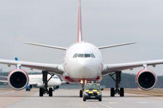 Air Berlin A330-200